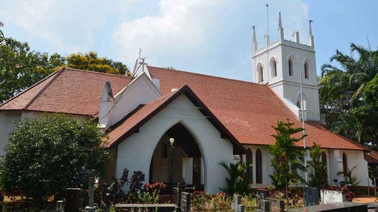 church(7)