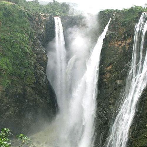 Nyayamakad water falls(9)