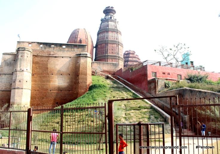 madan-mohan-temple-vrindavan