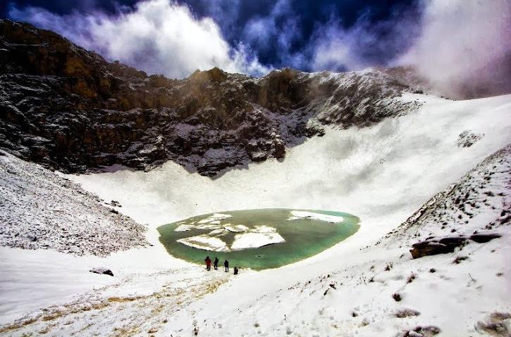 roopkund-lake